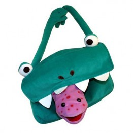 Frompl Monsta Bag (small)