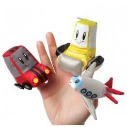 Manhattan Toy - Travel Time Pals