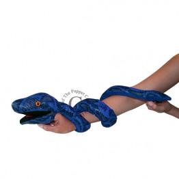 Snake (Blue)