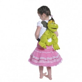 Filippo The Dragon (Rucksack)
