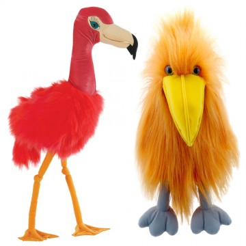 Brilliant Birds Collection