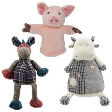 Farm Friends Collection