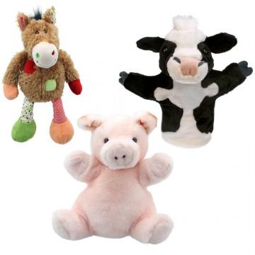 Farmyard Pals Collection