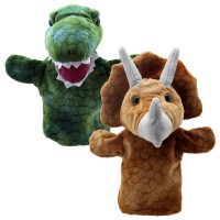 Dinosaur Buddies