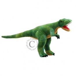 Dinosaur Puppet: T-Rex - Small