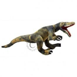 Dinosaur Puppet: Velociraptor