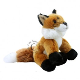 Fox - Wilberry Woodland
