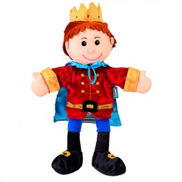 Prince Hand Puppet