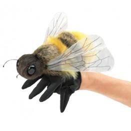 Honey Bee Hand Puppet