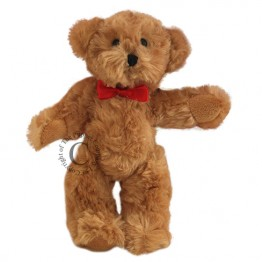Teddy Bear Walking Finger Puppet