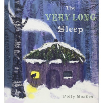 The Very Long Sleep (Book)