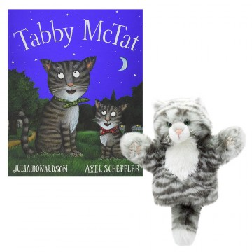 Tabby McTat Storytelling Collection