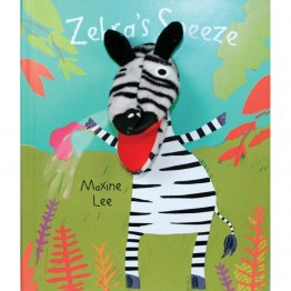 Zebra's Sneeze (Book)