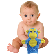 Puppets For Babies & Toddlers
