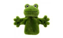 Amphibian Hand Puppets