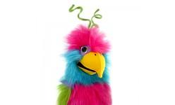Bird Hand Puppets