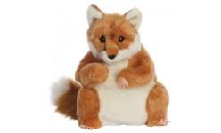 Fox Hand Puppets