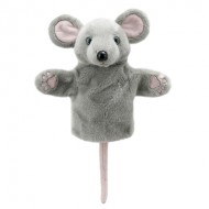 Mice Hand Puppets