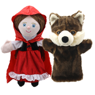 Story Puppets