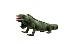 Reptile Hand Puppets