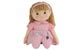 Colourful Dolls & Wilberry Ragdolls