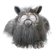 Wilberry Feathery Friends - New!