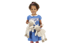 Wilberry Dressed Animals - New!