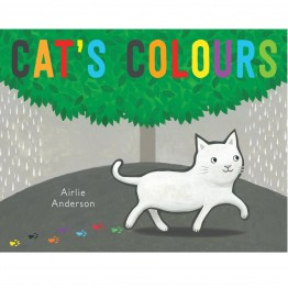 Cat's Colours (Book)
