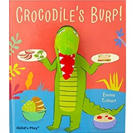 Crocodile's Burp (Book)