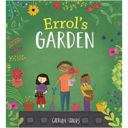 Errol's Garden (Book)