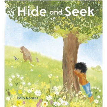 Hide and Seek (Book)