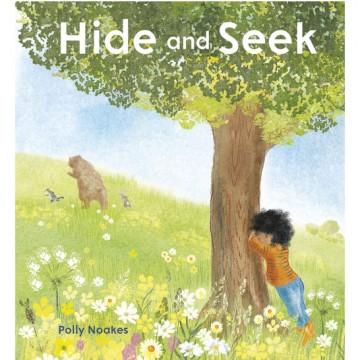 Hide and Seek (Book)
