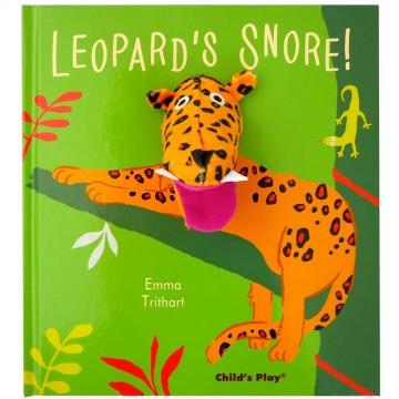 Leopard's Snore (Book)