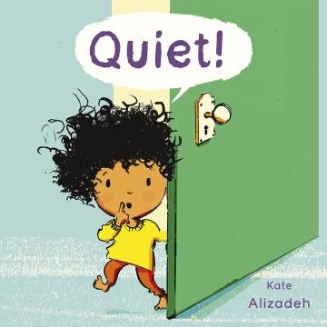 Quiet! (Book)
