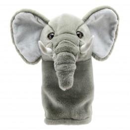 Golf Club Cover: Elephant