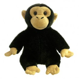 Full-Bodied Animal Puppet: Chimp