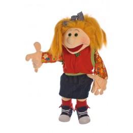 Hand Puppet Girl Juliane