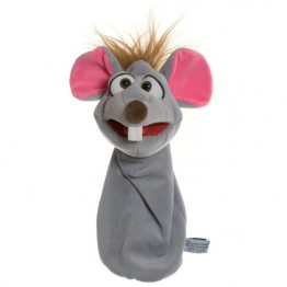Bille the Mouse