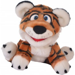 Paco the Tiger