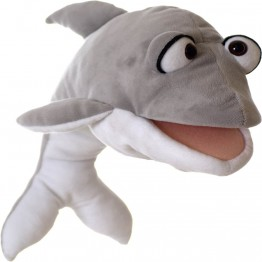 Alfons-Walter the Dolphin