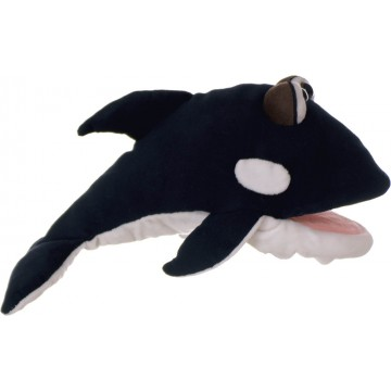 Fontane the Orca
