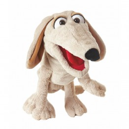 Kuddelmuddel - Dog Hand Puppet