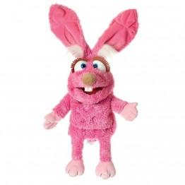 Mampfine Rabbit Hand Puppet