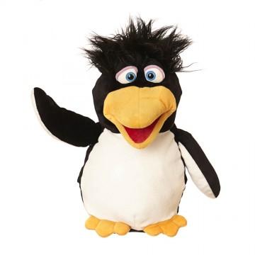 Erwin - Penguin Hand Puppet