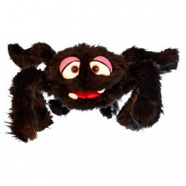 Minna the Spider - Hand Puppet