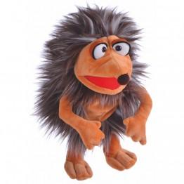Mr Waldmeister - Hedgehog Hand Puppet