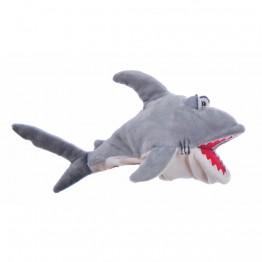 Fischmäk - Shark Hand Puppet