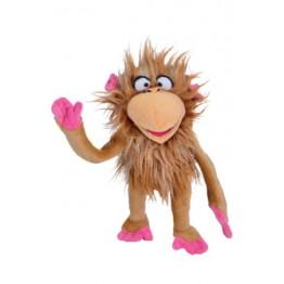 Jim-Panse - Monkey Hand Puppet