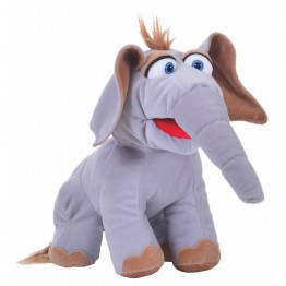 Paff - Elephant Hand Puppet