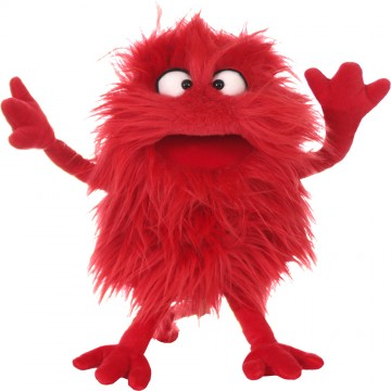 Zausel - Monster Hand Puppet